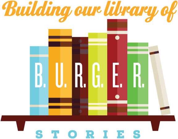Burger Stories Library