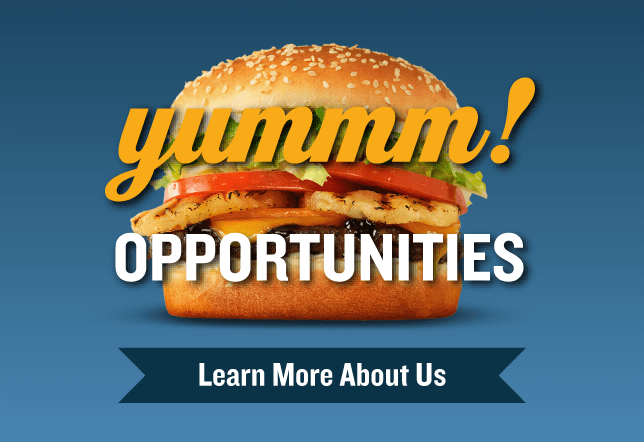 Red Robin Job Opportunities