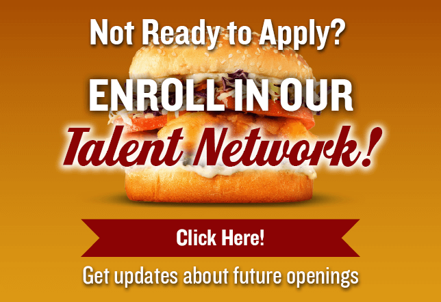 Red Robin Talent Network